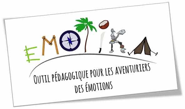 Emotika outil pour les aventuriers des émotions